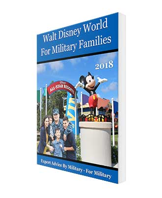 Walt Disney World for Military Print Version