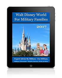 Walt Disney World for Military Families
